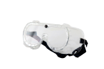Leopard Safety Goggles With Anti Fog 0305