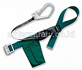 SAFETY BELT RETRACTABLE FUJI DENKO RITRA RN 590