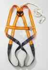BLUE EAGLE KA91 Full Body Safety Harness