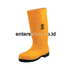 KINGS PVC BOOTS SAFETY YELLOW KV20Y